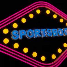Sportsbook Sign